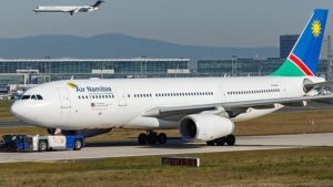 Air Namibia Booking Number for Reservations