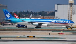 Air Tahiti Booking Phone Number