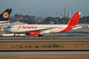 Avianca Reservation Number