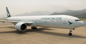 Cathay Dragon Booking Number