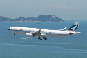 Cathay Pacific Reservation Phone Number