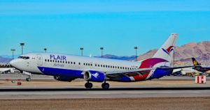 Flair Airlines Booking Phone Number