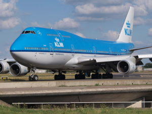 KLM Royal Dutch Reservation Phone Number