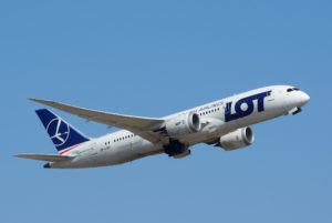 Lot Polish Airlines Reservations Phone Number