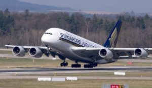 Singapore Airlines Reservation Phone Number