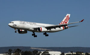 Virgin Australia Reservation Number