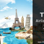 TOP 10 Airlines to Travel in 2019
