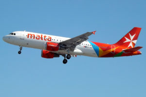 Air Malta Reservations Phone Number