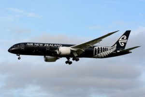 Air New Zealand Reservations Phone Number