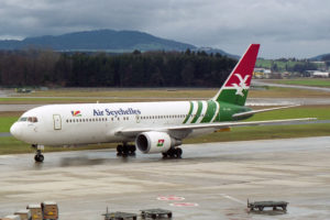 Air Seychelles Reservations Phone Number