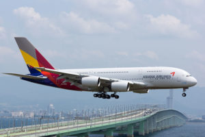 Asiana Airlines Reservation Phone Number
