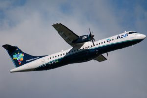 Azul Brazilian Airlines Reservations Phone Number