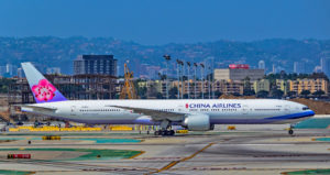 China Airlines Reservation Phone Number