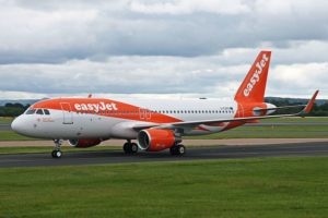 EasyJet Booking Phone Number