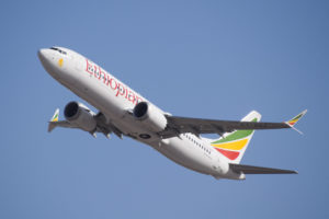 Ethiopian Airlines Reservation Phone Number