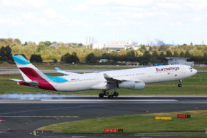 Eurowings Reservations Phone Number