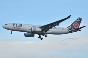 Fiji Airways Reservations Phone Number