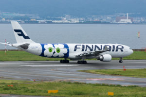 Finnair Reservations Phone Number