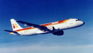 Iberia Airlines Reservations Phone Number