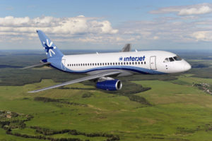 Interjet Airlines Reservations Phone Number