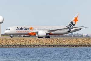Jetstar Airways Reservation Phone Number