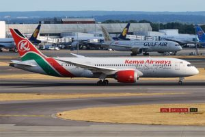 Kenya Airways Reservations Phone Number