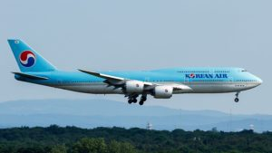 Korean Air Reservation Phone Number