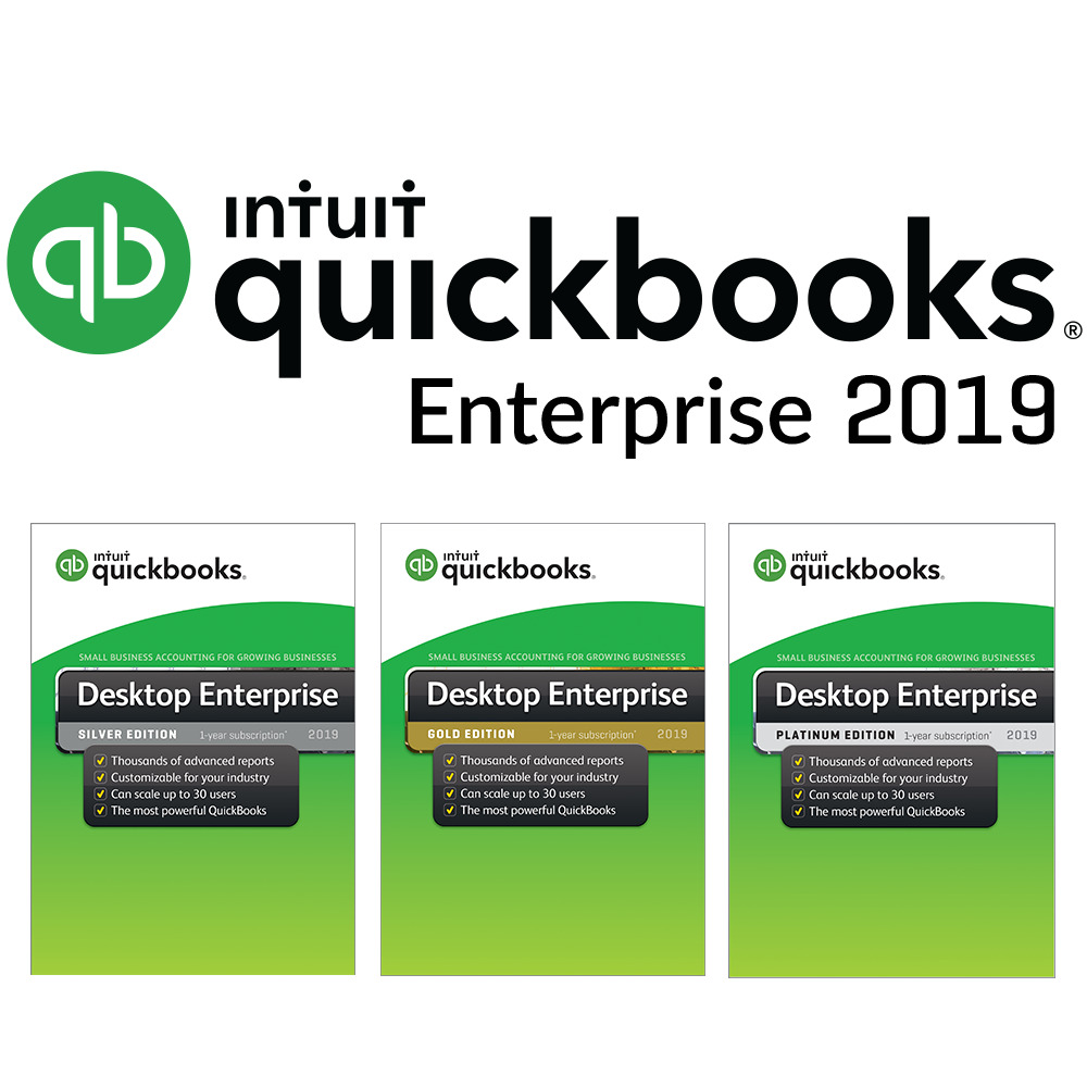 QuickBooks-Enterprise Phone Number