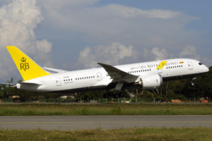 Royal Brunei Airlines Reservation Phone Number