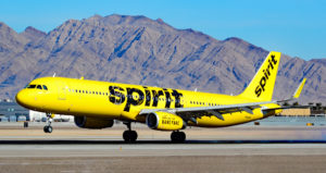 Spirit Airlines Reservation Phone Number