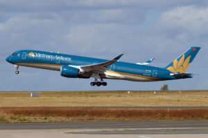 Vietnam Airlines Reservations Phone Number