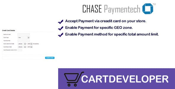 Chase-Paymentechcustomer service Phone Number