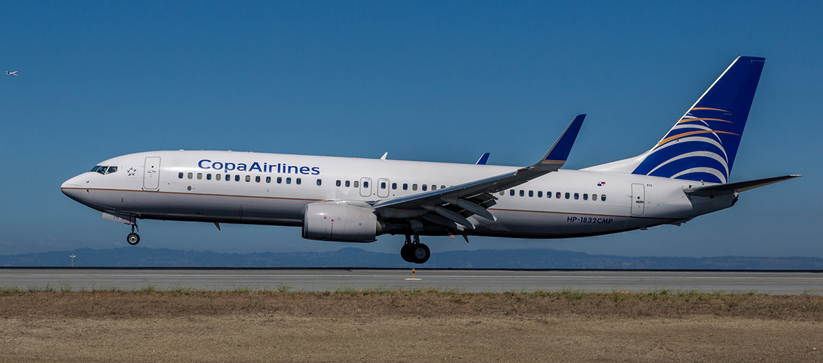 Copa Airlines Phone Number