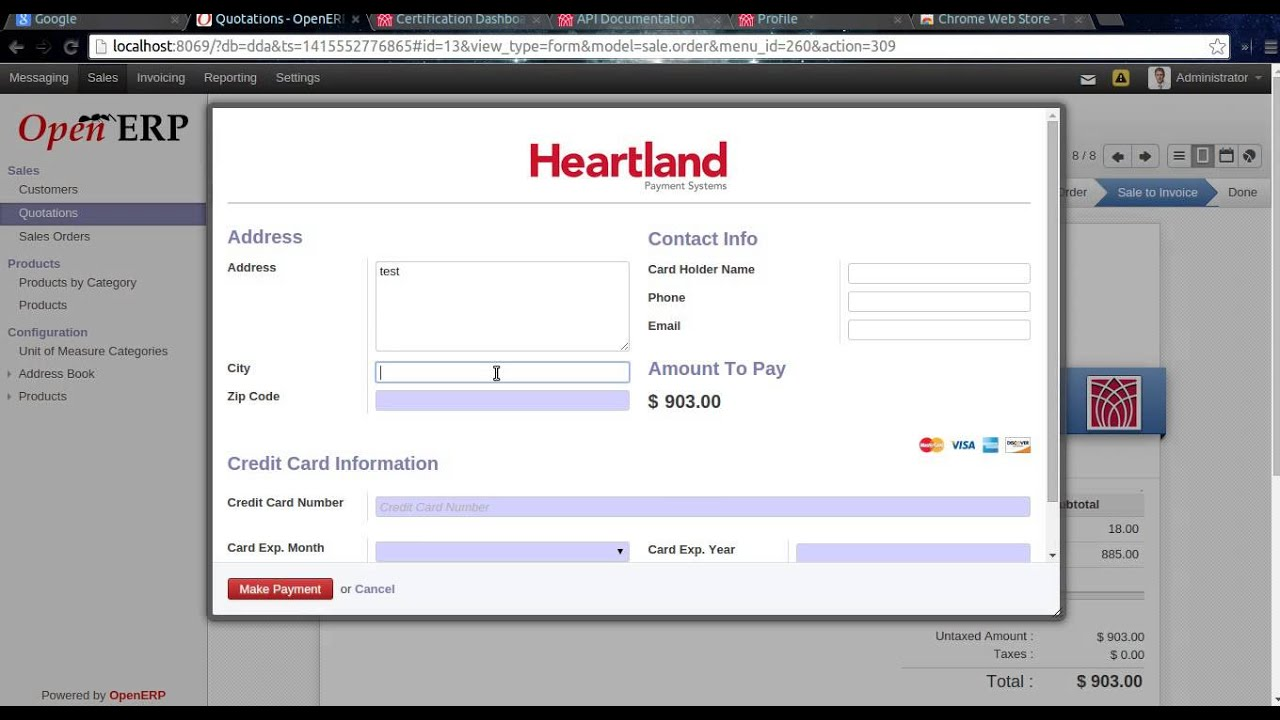 Heartland-Payment customer service Phone Number