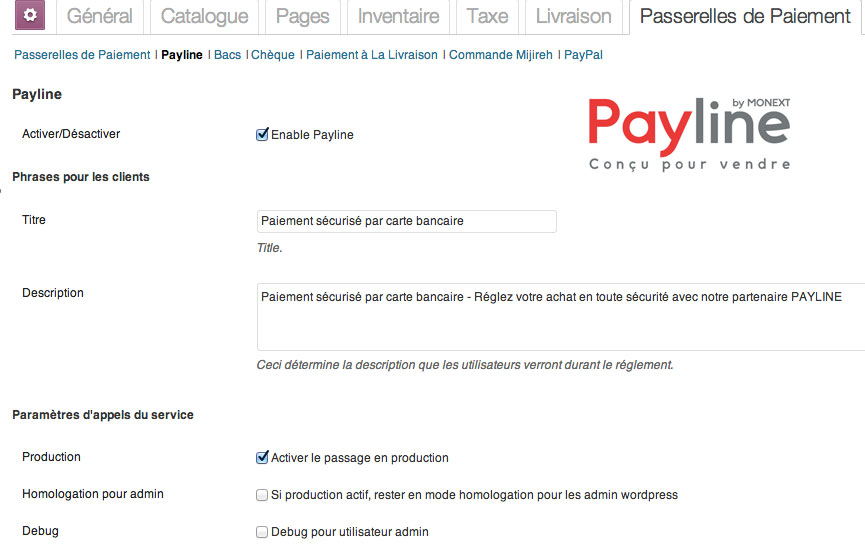 Payline customer service Phone Number