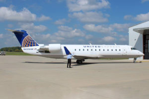 United Express Phone Number
