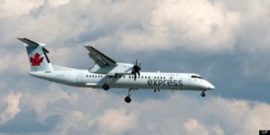 Air Canada Express Customer Service