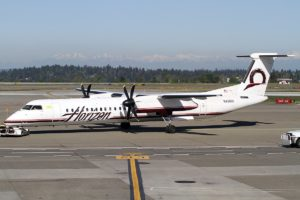 Horizon Air phone number