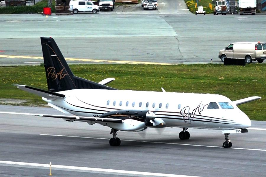 PenAir Phone Number