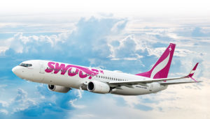 Swoop Airlines Phone Number