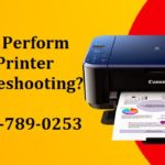 Canon Printer Troubleshooting