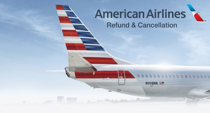 Cancel American Airlines Flight