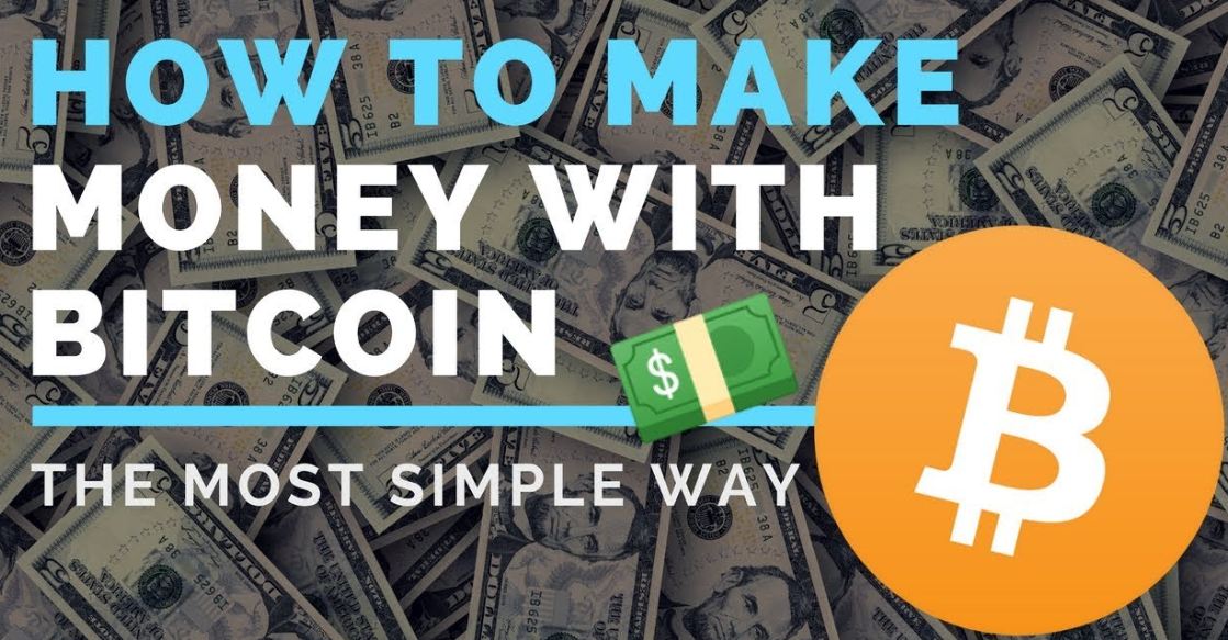 How to Make Money with Bitcoin