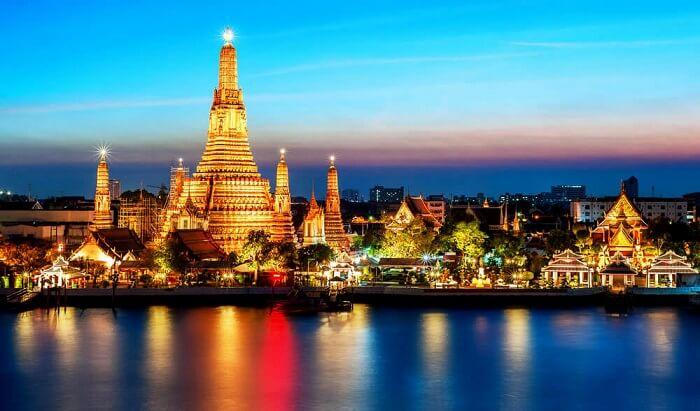 6 Best Places To Visit In Bangkok For An Amazing Vacation