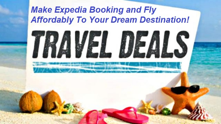 Expedia Booking