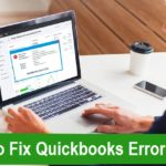 Quickbooks Error 6129