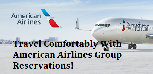 American Airlines Group Reservations