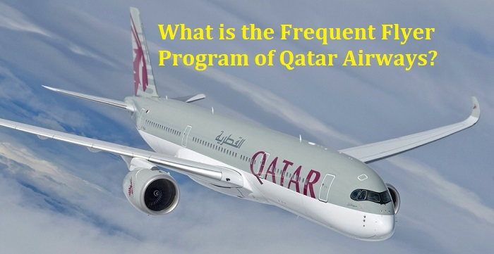 Frequent Flyer Program of Qatar Airways