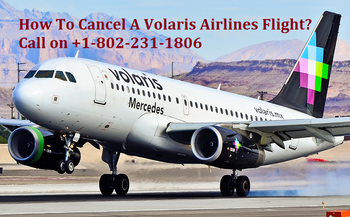 Volaris cancellation policy