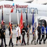 American Airlines Military Discount
